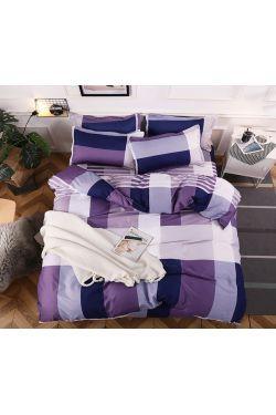 S447 Постельное белье сатин люкс - Таг текстиль