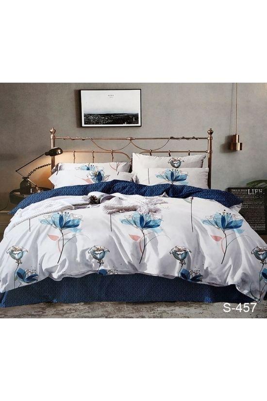 S457 Постельное белье сатин люкс - Таг текстиль
