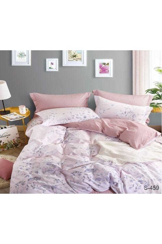 S459 Постельное белье сатин люкс - Таг текстиль