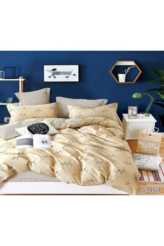 S461 Постельное белье сатин люкс - Таг текстиль