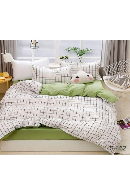 S462 Постельное белье сатин люкс - Таг текстиль