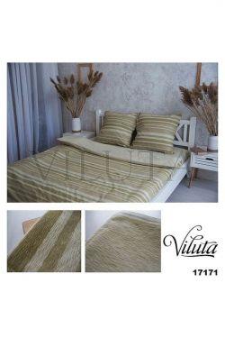 17171 Постільна білизна ранфорс - Вілюта