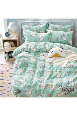 461 Комплект постельного белья детский Сатин - Вилюта