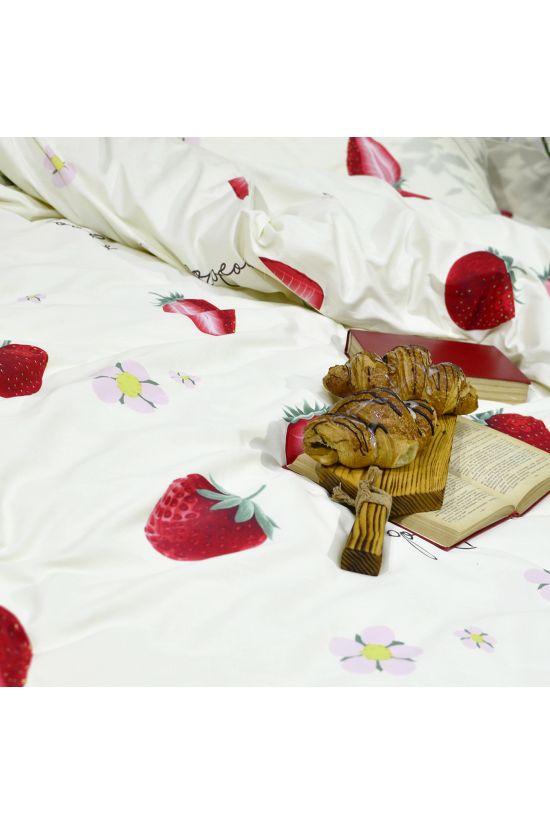 397 Комплект постельного белья подростковый Сатин - Вилюта