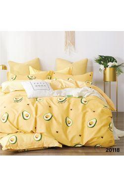 20118 Комплект постельного белья подростковый ранфорс - Вилюта