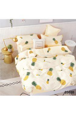 20120 Комплект постельного белья подростковый ранфорс - Вилюта