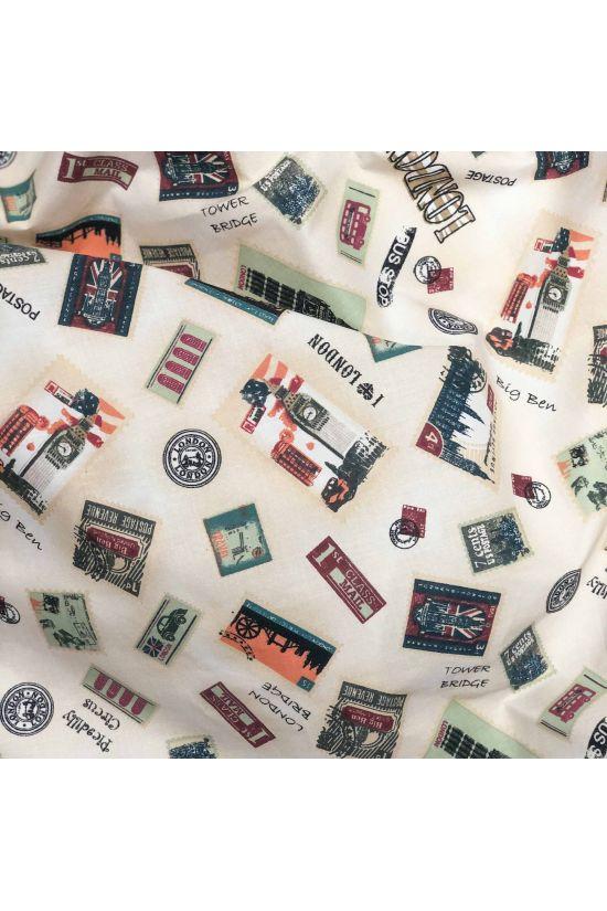 20125 Постельное белье ранфорс - Вилюта
