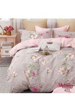 422 Постельное белье сатин - Вилюта
