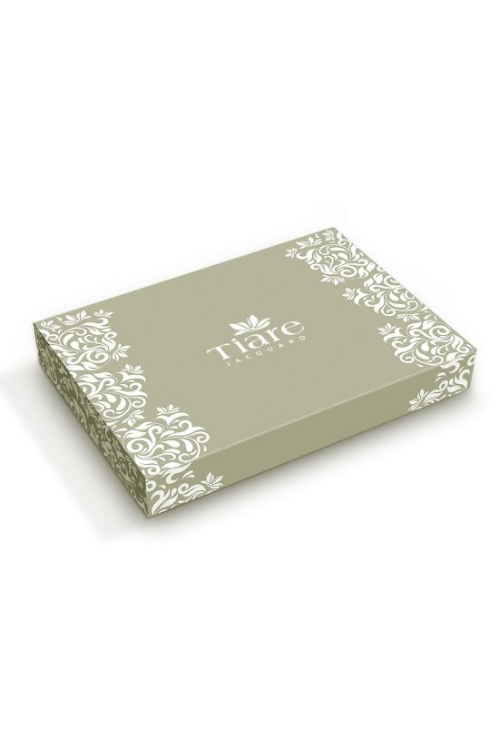 2010 Комплект сатин жаккард Tiare™ - Вилюта
