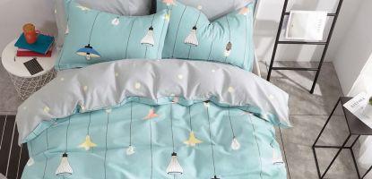 Лучшее постельное белье для детей в интернет-магазине Vivid.com.ua
