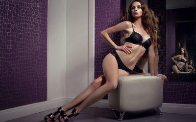 Нижнее белье Jasmine Lingerie: позволь себе всегда быть прекрасной.