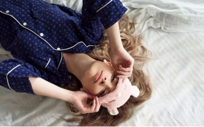 Ночная сорочка, нижнее белье, пижама… Какую одежду выбрать для сна?