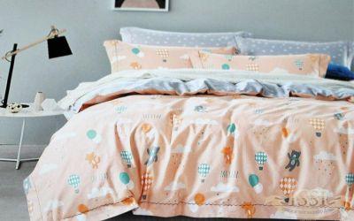 Какое постельное белье купить для подростка?
