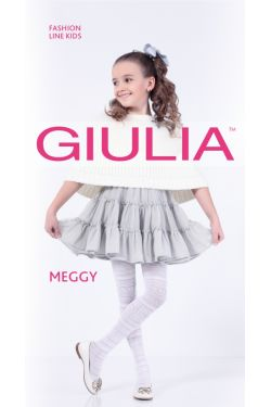 MEGGY 80 model 1 Дитячі колготки - Giulia