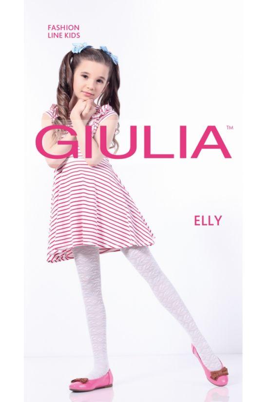 ELLY 60 model 2 Дитячі колготки - Giulia