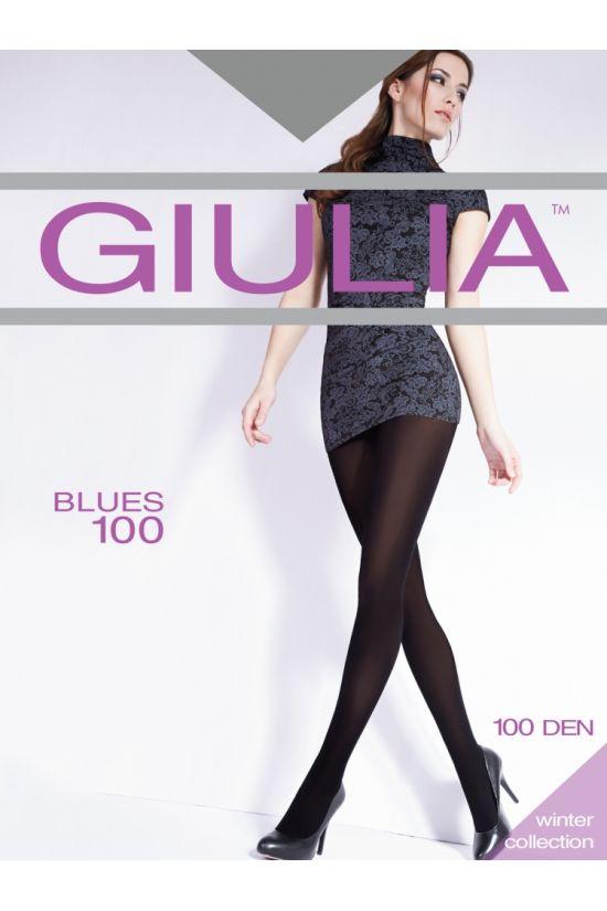BLUES 100 Колготки - Giulia