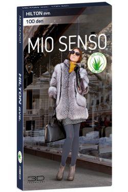 Hilton ave. 100 den Колготки - Mio Senso