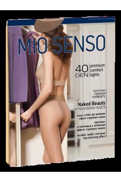 Naked Beauty 40 den Колготки - Mio Senso