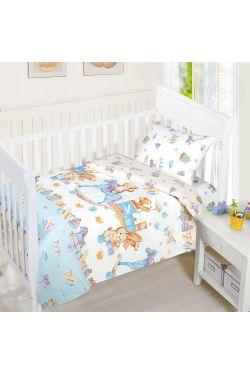 Постельное белье бязь ГОСТ, Детство - Комфорт-текстиль