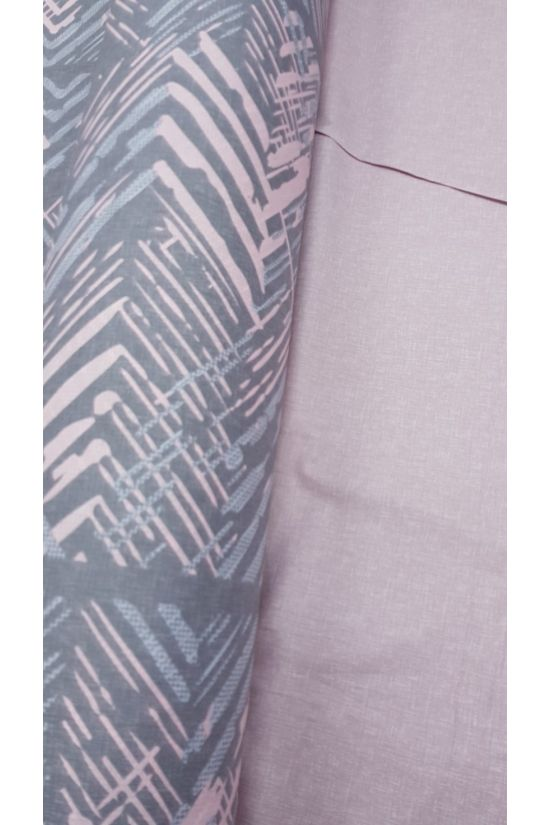 Постельное белье ранфорс Нюд - Комфорт-текстиль
