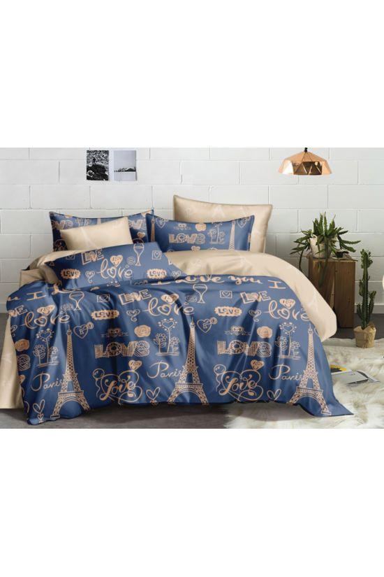 Постельное белье ранфорс Ожидание - Комфорт-текстиль