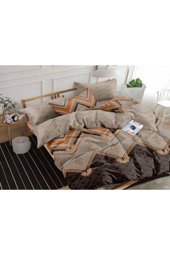 Постельное белье ранфорс Вилена - Комфорт-текстиль