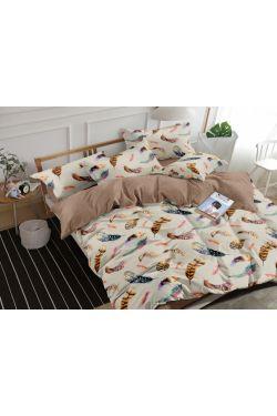 Постельное белье сатин, Дана - Комфорт-текстиль