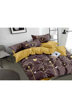 Постельное белье сатин, Лунго - Комфорт-текстиль