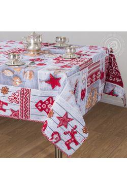Чудеса Скатерть - Комфорт-текстиль