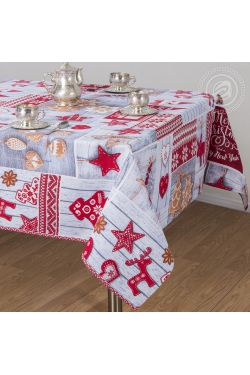 Чудеса Скатертина - Комфорт-текстиль
