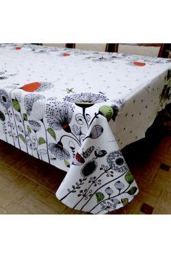 Одуванчики Скатерть - Комфорт-текстиль