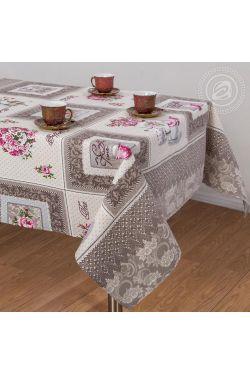 Прованс Скатерть - Комфорт-текстиль