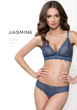 Каталог Jasmine Fashing CRUISE SPRING-SUMMER 2018