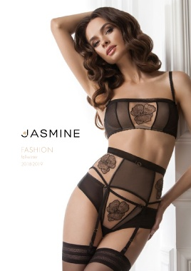 Каталог Jasmine Fashion FALL-WINTER 2018-2019