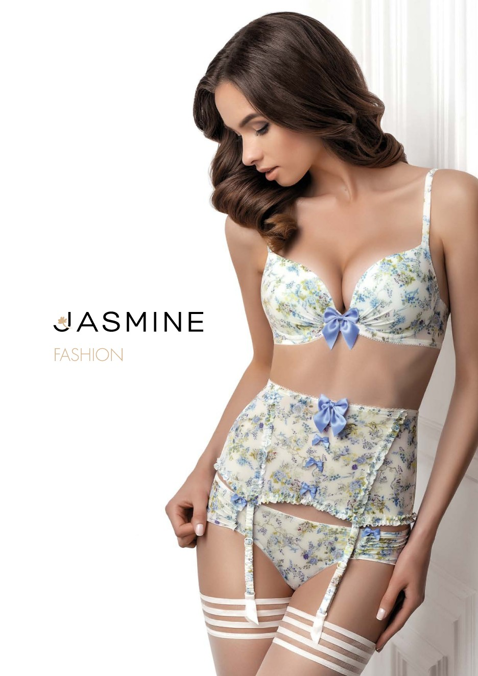 Каталог Jasmine Lingerie Fashion 2016