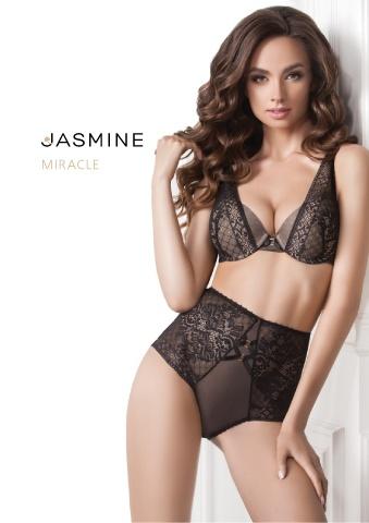 Каталог Jasmine MIRACLE 2018-2019