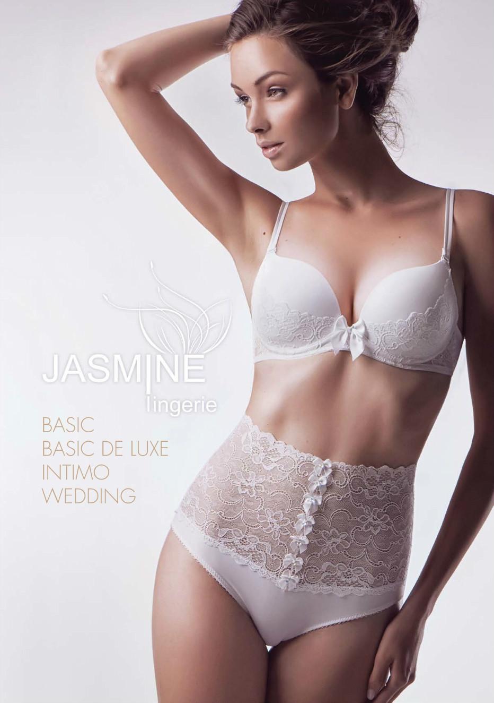 Каталог Jasmine Lingerie Basic 2015
