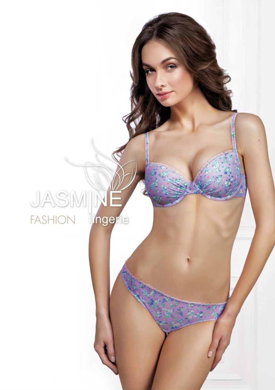 Каталог Jasmine Lingerie Fashion 2015